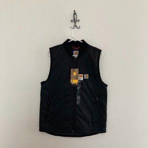 Carhartt Lightweight Rain Defender Vest Size Small